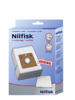 Genuine Nilfisk Coupe / Go /Compact/ONE Bags